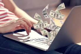 Quels sont les avantages de faire du travail en ligne ?
