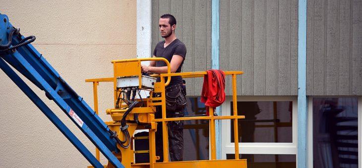 Les entreprises peuvent se fournir en machines de manutention sans crainte