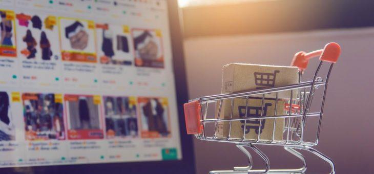 Shopping en ligne: découvrez les meilleurs prix et le plus grand choix