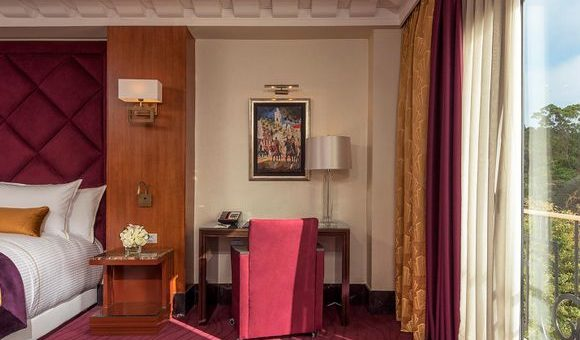 Profiter des avantages qu'un hôtel de charme vous offre lors de votre séjour