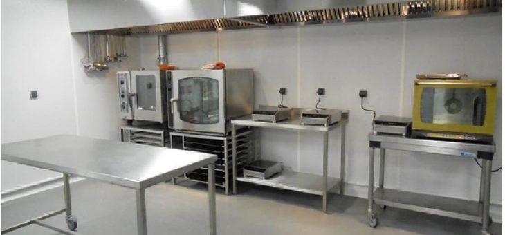 Agencement de laboratoire de boulangerie : un professionnel vous accompagne dans votre projet