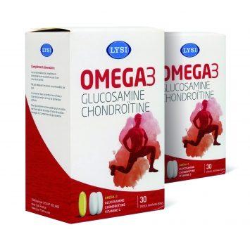 Comment bien vieillir grâce aux Oméga-3 ?