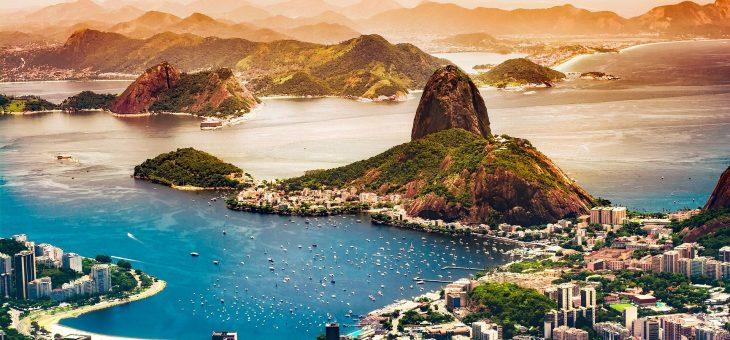 Une virée à la découverte des mille merveilles du Brésil