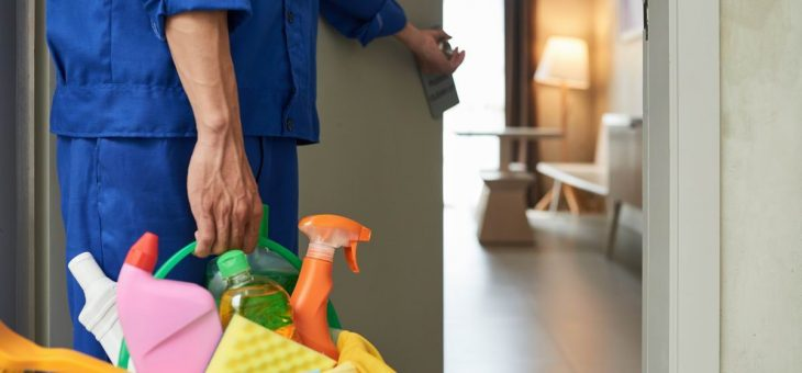 Nettoyage et propreté en Suisse, ce qu'il faut savoir