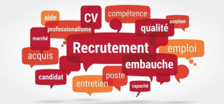 Le rôle des agences de recrutement