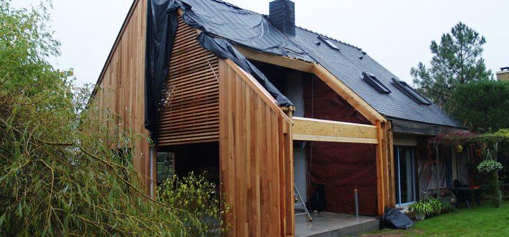 Isoler sa toiture des ponts thermiques et des bruits
